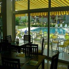 Отель Deva Болгария, Солнечный берег - отзывы, цены и фото номеров - забронировать отель Deva онлайн питание