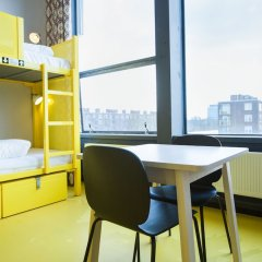 Отель WOW Amsterdam Нидерланды, Амстердам - 2 отзыва об отеле, цены и фото номеров - забронировать отель WOW Amsterdam онлайн комната для гостей фото 5