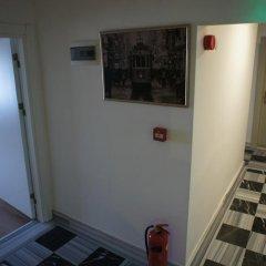 Belle Vues Hotel интерьер отеля