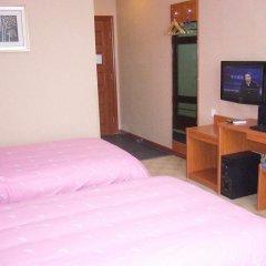 Meiyijia Business Hotel комната для гостей фото 4