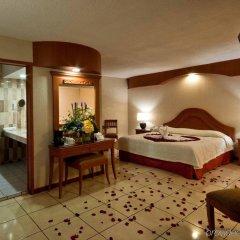 Hotel Malibu комната для гостей