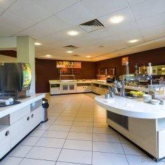 Отель Holiday Inn Express London Stansted питание