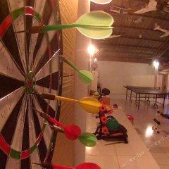 Отель On The Hill Karon Resort детские мероприятия фото 2