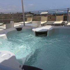 Hotel Costazzurra Museum & Spa Агридженто бассейн