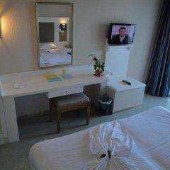 Отель Club Calimera Yati Beach удобства в номере