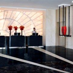 Movenpick Hotel Apartments Downtown Dubai Дубай интерьер отеля фото 2