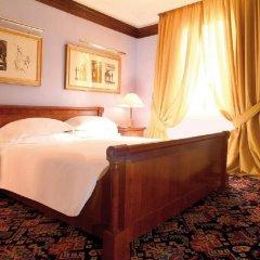 Отель Albani Firenze Италия, Флоренция - 1 отзыв об отеле, цены и фото номеров - забронировать отель Albani Firenze онлайн комната для гостей фото 5