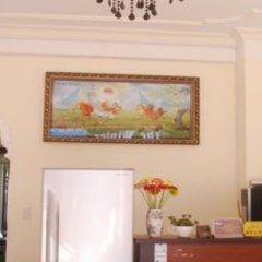Thao Tri Giao Hotel Далат