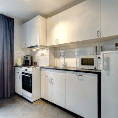 Апартаменты Dom and House Fancy Apartment Сопот в номере