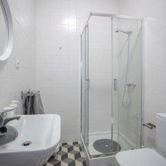 Отель Place of Moments Urban Португалия, Понта-Делгада - отзывы, цены и фото номеров - забронировать отель Place of Moments Urban онлайн ванная фото 2