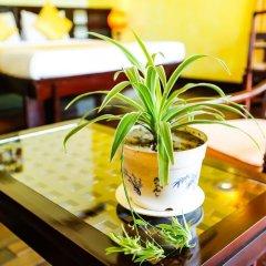 Отель Le Belhamy Resort And Spa питание