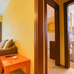 Отель Rodian Gallery Hotel Apartments Греция, Родос - 1 отзыв об отеле, цены и фото номеров - забронировать отель Rodian Gallery Hotel Apartments онлайн удобства в номере