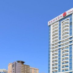 Golden Sands Hotel Sharjah Шарджа фото 3