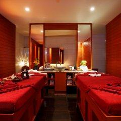 Отель La Flora Resort Patong спа