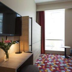 Отель Motel L Hammarby Sjöstad удобства в номере