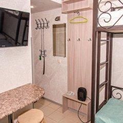 Отель Меблированные комнаты Druzhba Казань комната для гостей фото 5