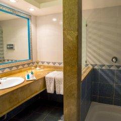 Отель Mirage Bay Resort and Aqua Park ванная фото 2