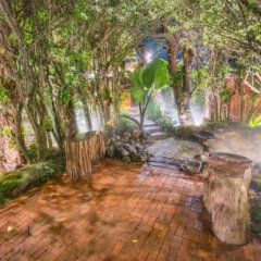 Отель The Cinnamon Resort Паттайя фото 5