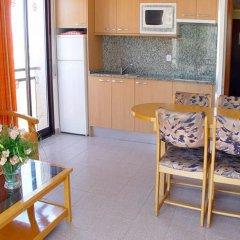 Отель Inter Apartments Испания, Салоу - отзывы, цены и фото номеров - забронировать отель Inter Apartments онлайн комната для гостей фото 2