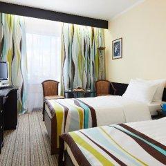 Гостиница Измайлово Гамма 3* Стандартный номер с 2 отдельными кроватями фото 6