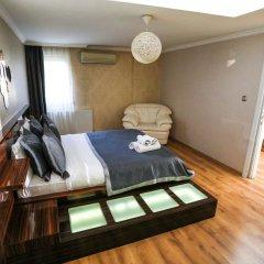 Rental House Ankara Турция, Анкара - отзывы, цены и фото номеров - забронировать отель Rental House Ankara онлайн комната для гостей фото 4