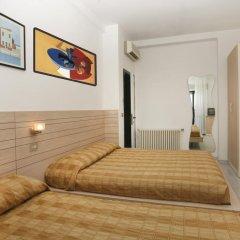 Отель Residence Internazionale комната для гостей фото 4