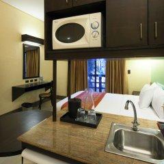 Отель Microtel by Wyndham Boracay Филиппины, остров Боракай - 1 отзыв об отеле, цены и фото номеров - забронировать отель Microtel by Wyndham Boracay онлайн в номере