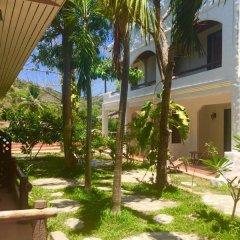 Отель Koh Tao Toscana Таиланд, Остров Тау - отзывы, цены и фото номеров - забронировать отель Koh Tao Toscana онлайн фото 11