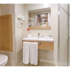 Kordon Hotel Cankaya ванная