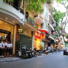 Отель Family Holiday Hotel Вьетнам, Ханой - отзывы, цены и фото номеров - забронировать отель Family Holiday Hotel онлайн фото 3