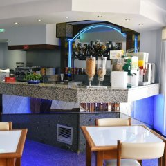 Hotel Aeroporto гостиничный бар