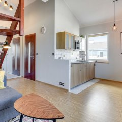 Апартаменты Dom&House - Apartment Smart Studio Sopot комната для гостей фото 2