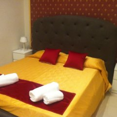 Отель Magister Италия, Рим - отзывы, цены и фото номеров - забронировать отель Magister онлайн комната для гостей