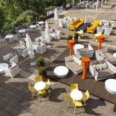 Danubius Hotel Helia Будапешт помещение для мероприятий фото 2