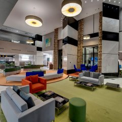 Отель Novotel Sharjah Expo Center ОАЭ, Шарджа - отзывы, цены и фото номеров - забронировать отель Novotel Sharjah Expo Center онлайн фитнесс-зал