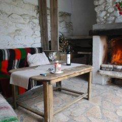 Отель Villa Beli Iskar Болгария, Боровец - отзывы, цены и фото номеров - забронировать отель Villa Beli Iskar онлайн интерьер отеля