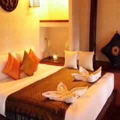 Отель Clear View Resort комната для гостей