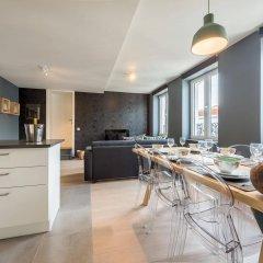 Отель Smartflats Design - Cathédrale питание