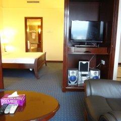 Отель Genius Service Suite at Times Square Малайзия, Куала-Лумпур - отзывы, цены и фото номеров - забронировать отель Genius Service Suite at Times Square онлайн комната для гостей фото 3
