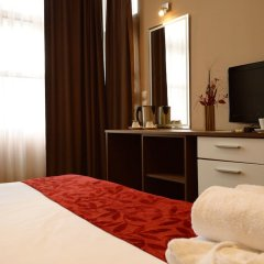Отель Balkan Garni удобства в номере фото 2