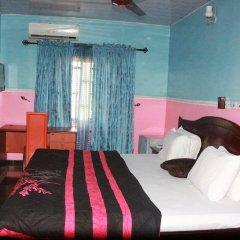 Отель L & L Executive Hotels and Suites комната для гостей фото 3
