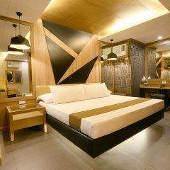 Отель Victoria Court Malate, Manila Филиппины, Манила - отзывы, цены и фото номеров - забронировать отель Victoria Court Malate, Manila онлайн фото 5