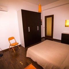 Отель Hibiscus Италия, Палермо - отзывы, цены и фото номеров - забронировать отель Hibiscus онлайн комната для гостей фото 5