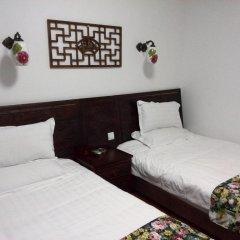 Отель Shantang Inn - Suzhou комната для гостей фото 2