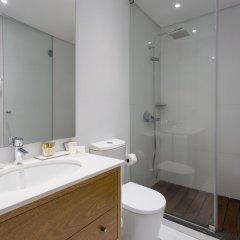 Отель Azores Villas - Coast Villa Понта-Делгада ванная фото 2