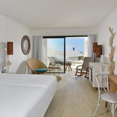 Отель Sol Beach House at Melia Fuerteventura - Adults Only комната для гостей фото 2