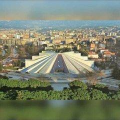Отель Vila Belvedere Албания, Тирана - отзывы, цены и фото номеров - забронировать отель Vila Belvedere онлайн пляж