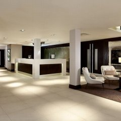 DoubleTree by Hilton London - Ealing Hotel спа