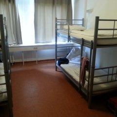 Отель Cityhostel Berlin Кровать в общем номере с двухъярусной кроватью фото 3
