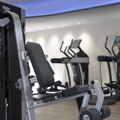 Отель Park Plaza Victoria London фитнесс-зал